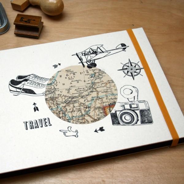 Travel_Fotoalbum