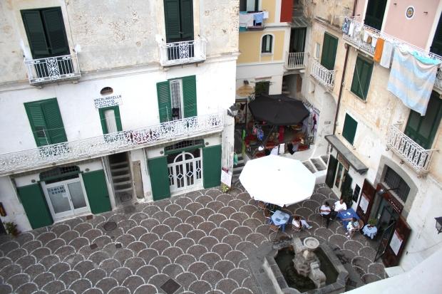Piazza Atrani