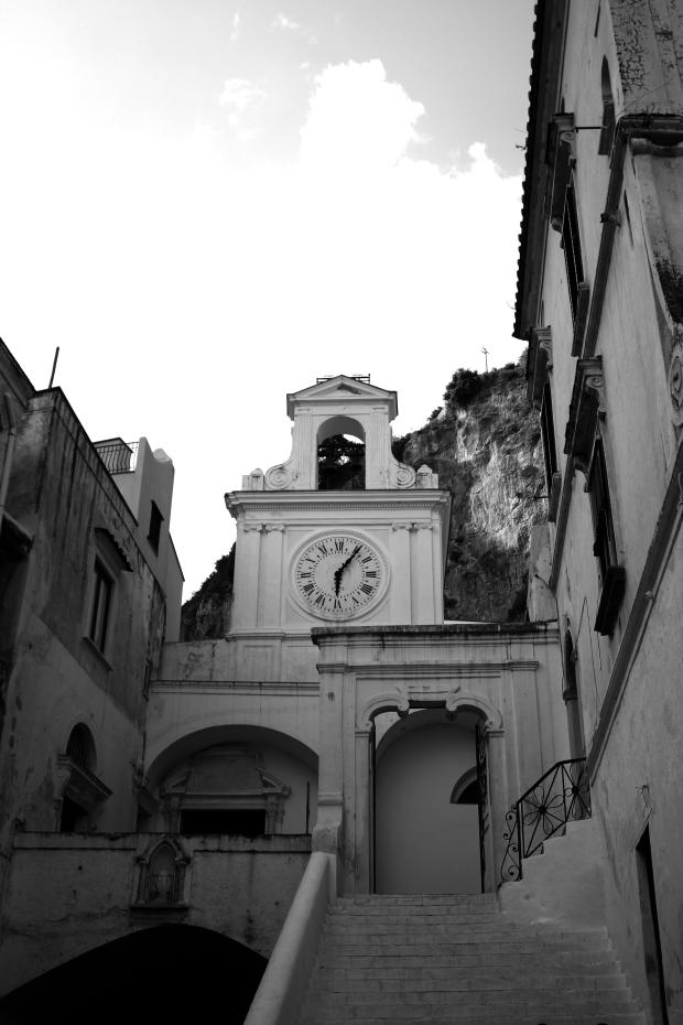 Atrani Kirche