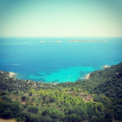 Eine traumhafte Küstenstraße: von der Costa Rei nach Villasimius