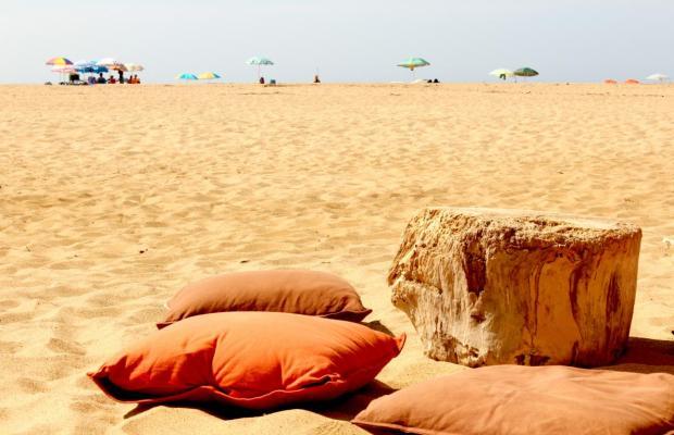 Spiaggia del Piscinas